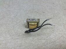 Hammond Ct5cf Current Transformer 0 5 Amp Pri 0 5 Ma Sec Vt