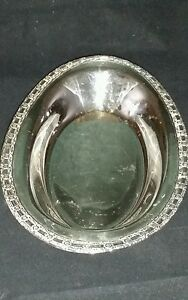 Silver-Plated-Oval-Platter-Serving-Tray-Camelot-International-Silver-6119