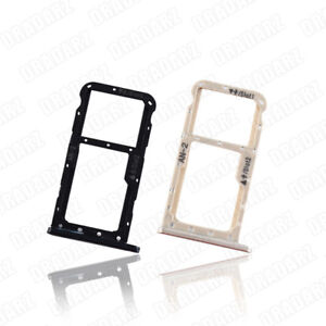 Huawei P20 Lite Sim Karte.Details About New Sim Card Slot Tray Holder Adapter Replacement For Huawei P20 Lite