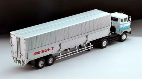 Remorque Tomica Lv Hino 64 n167a Neo Camion Vintage Toit 1 Limitée He366 wY4YxqUB