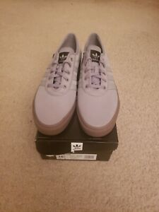 size 40 08a9e 7ed9c Image is loading Adidas-Adi-Ease-Grey-Gum-Sz-10-5-