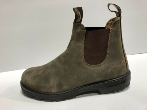 Blundstone 585 Mens Chelsea Boot Size US10.5 M UK9