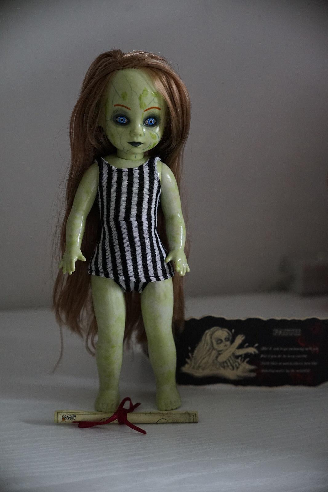 Living Dead Dolls FAITH Doll Puppe wie neu