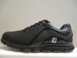 FootJoy-Pro-Stollenlose-Herren-Golf-Schuhe-UK-8-US-9-Eu-42-Ref-681