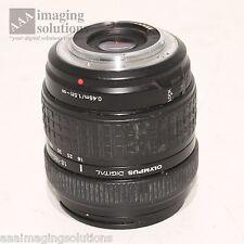Olympus Zuiko Digital 18-180mm 1:3.5-6.3 lens for Olympus Four Thirds System
