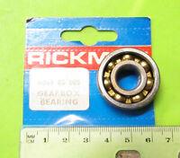 Rickman Zundapp 125 Mx Gear Box Bearing P/n R069 05 005 R069-05-005