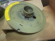 Mercury snowmobile starter pulley new 57687