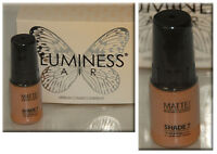 Luminess Air - Airbrush Foundation Shade 7 Matte Finish Fm7 Sealed & Brand