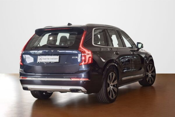 Volvo XC90 2,0 B5 235 Inscription aut. AWD 7p - billede 2
