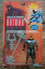 RETRO BATMAN Action Figure, Mask of the Phantasm Kenner 1994 MIP Sealed