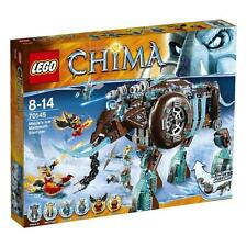 brand New!! Lego Cima Maura Ice Mammoth 70145 Best Deal From Japan