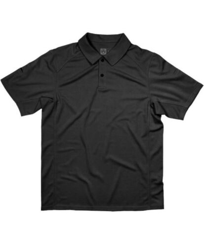 NEW Mens Magpul INSTRUCTOR Polo Bold BLACK wicking Size LARGE NWT