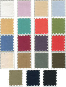 Twill-Fabric-7oz-59-034-60-034-Wide-100-Cotton-By-the-Yard