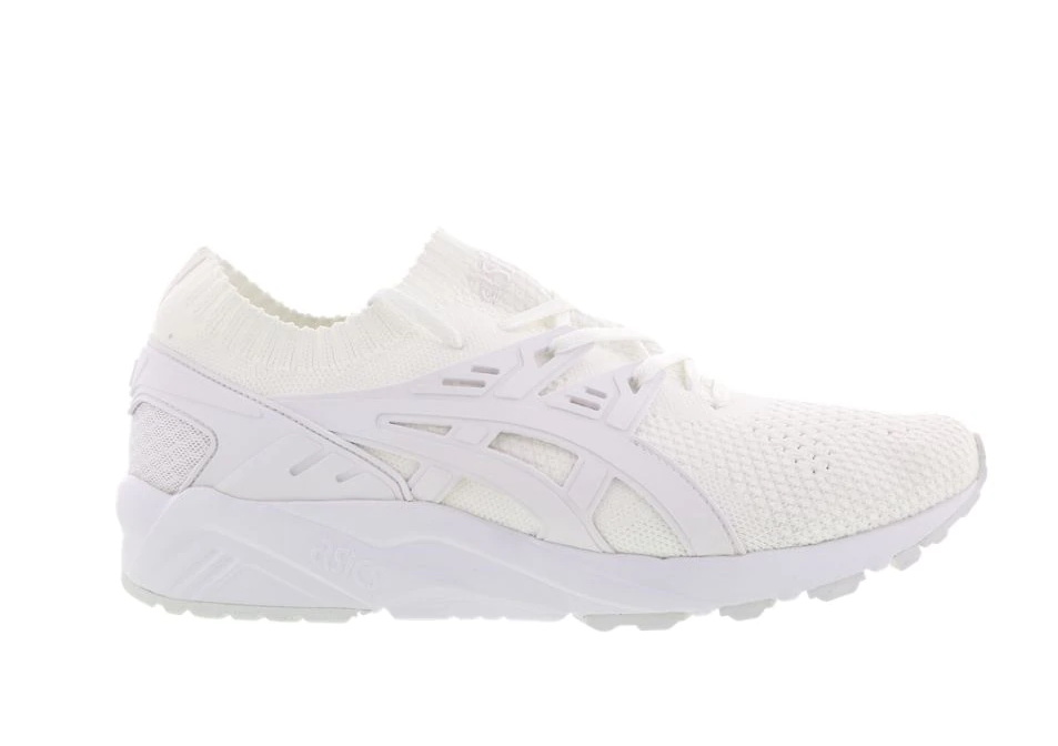ASICS GEL KAYANO Chaussures de course   Pull   Homme Taille 11.5 m blanc blanc