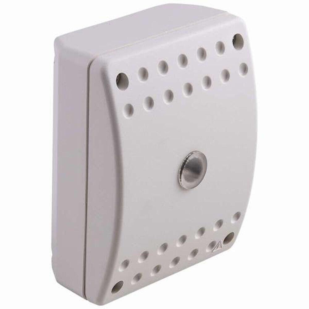 Dämmerungsschalter mit Fotosensor zur  Aufputz-Montage weiß 230V   Bestellung willkommen