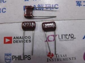 10x 30KΩ Susumu Noninductive Resistor  30K 30000Ω  5mm
