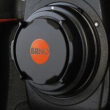 BRNO dri+Cap Dehumidifier NIKON F Mount Camera Body Cap