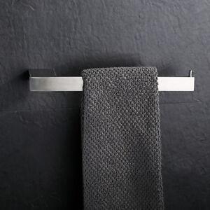 Wundervoll Homelody Edge Handtuchhalter Massiv Edelstahl Wand Handtuchstange  GT06