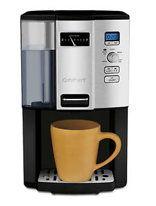 New Cuisinart DCC-3000 Coffee On Demand 12-Cup Programmable Coffeemaker 86279036438 eBay