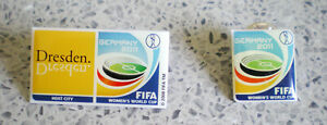 FRAUEN-FUSSBALL-WM-FIFA-WOMEN-S-WORLD-CUP-2011-GERMANY-2-PINS-Dresden-Logo-85