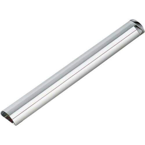 Righello ingranditore Ingrandimenti 2 x Lente: 250 mm x 35 mm 2608 L x L