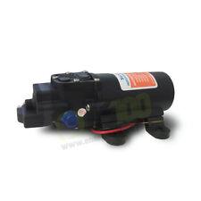 Pompa Autoclave 12V 35PSI 2,4BAR  3,8 l/min basso consumo nautica camper barche