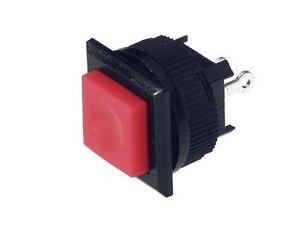 pulsante-da-pannello-normalmente-aperto-NA-tasto-rosso-16x16mm-250V-1A-12V-7655