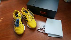 Adidas copa mundial kobras turf - trainer bekannten kobras mundial größe 8 3c3100