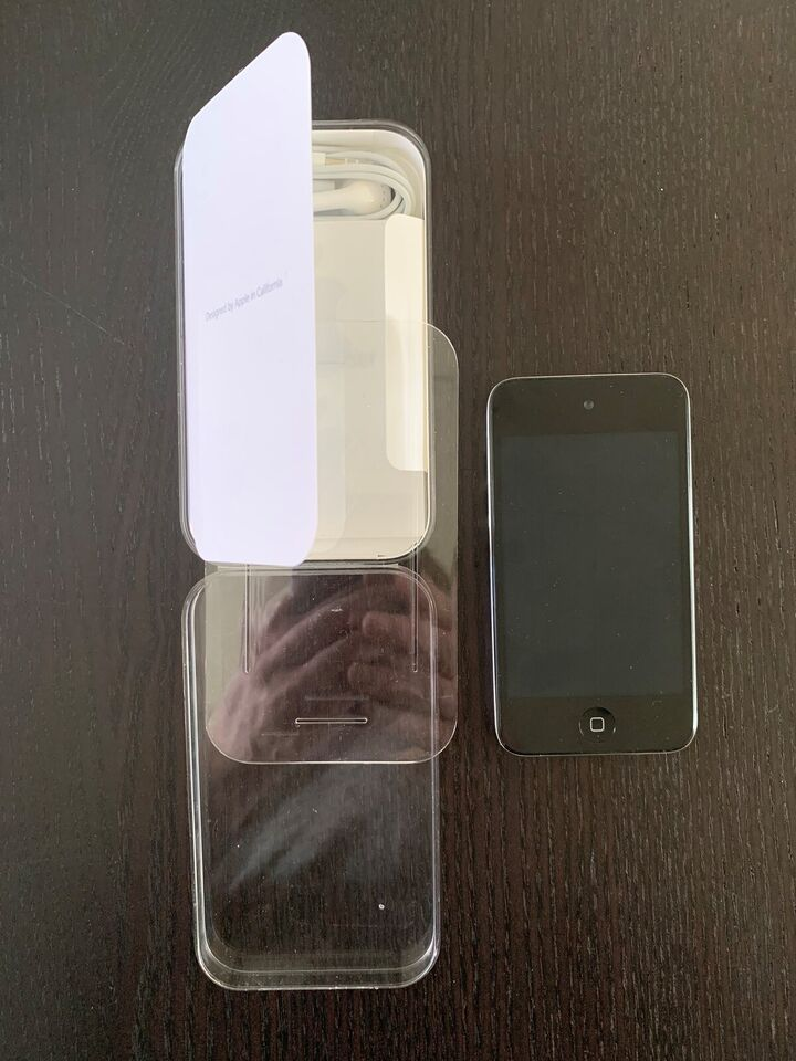 iPod, iPod Touch A1367, 64 GB