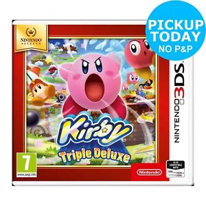 Kirby-Triple-Deluxe-Nintendo-Selects-3DS-Game-7-Years