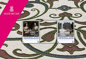 Postset-Het-Loo-tweede-versie-Postfris