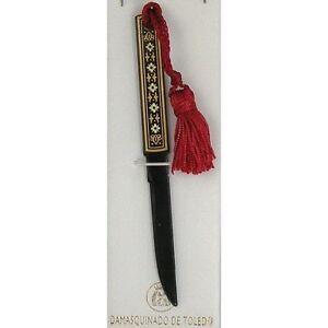 Damascene-Gold-Kozuka-Sword-Geometric-Letter-Opener-by-Midas-of-Toledo-Spain