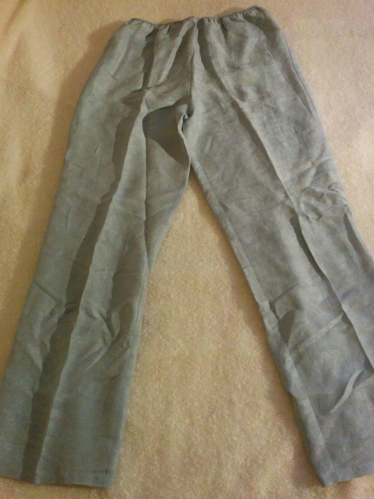 Pantalon Blau clair Armand Ventilo Größe 42