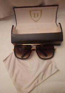 69ddc8a18992 DITA Mach Two Titanium Black   Gold DRX 203B 18K GOLD -60 Sunglasses ...