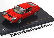 1:43 Ixo Ligier JS2 Coupe 1972 orange