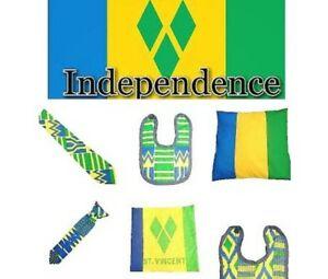 Details about Saint Vincent St Vincent Vincentian St Vincent Flag  St Vincent & the Grenadines