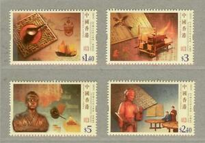 ancient chinese great inventions The four great inventions of ancient china refer to papermaking, gunpowder,  printing techniques and the compass the statement was first put forward by  british.