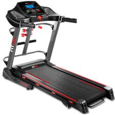 Tapis de course pliable FITFIU 2000w 20km/h USB, LCD, frequence