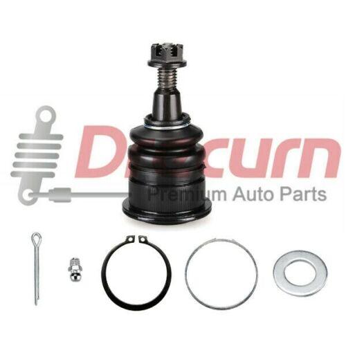 2Pc Front Upper Ball Joint For Silverado Sierra 1500 2500 3500 H2 Suburban K6696