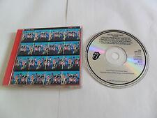 The Rolling Stones -  Rewind (CD 1984) AUSTRIA Pressing