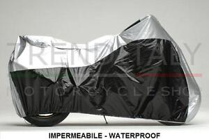 TELO COPRIMOTO ESTERNO IMPERMEABILE S4 BMW K 1600 GT AQUA COVERCAR