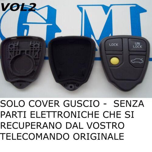 LEGGERE BENE COVER PER TELECOMANDO VOLVO V60 V50 V40 S70 V70 C70