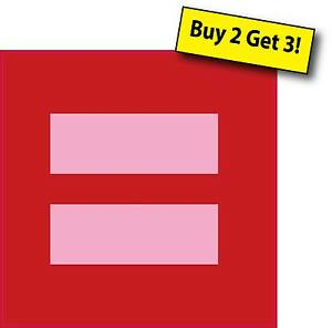 Human Rights Marriage Equality Vinyl Decal Sticker Car Truck Laptop p93