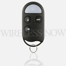Replacement For 1995 1996 1997 1998 1999 Nissan Maxima Car Key Fob Entry Remote