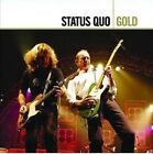 2 CD (NEU!) . Best of STATUS QUO (dig.rem. / Rockin' all over Whatever you mkmbh