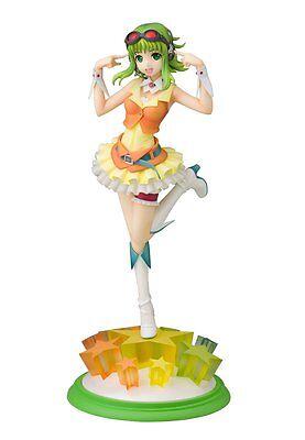 Vocaloid Megpoid Gumi 1/8 PVC Figure Kotobukiya