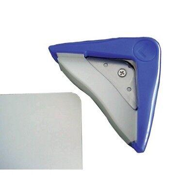 Papier oder Folie ideal zum Abrunden von Fotos Safe Ecken-Abrunder 847