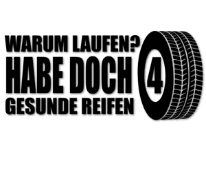 Motorsport paresse Fun Sticker Décalque 24 #8253 Pneus Autocollant pourquoi Courir