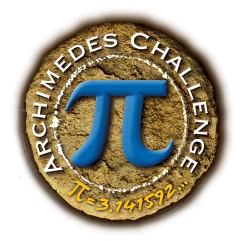 Eureka 3D Puzzle Archimedes` Atom