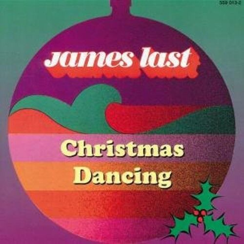 James Last - Christmas Dancing [New CD] Germany - Import